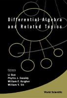 Differential Algebra and Related Topics PDF