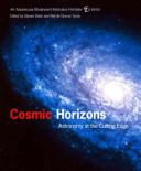 Cosmic Horizons