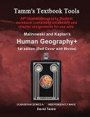 Malinowski & Kaplan's Human Geography+ 1st AP* Edition Student Workbook