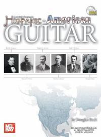 Hispanic American Guitar PDF