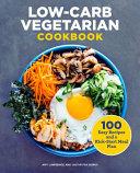 Low-Carb Vegetarian Cookbook