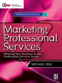 Marketing Professional Services