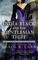 India Black and the Gentleman Thief PDF