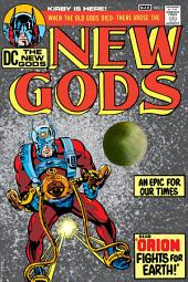 The New Gods (1971-) #1