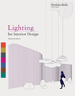 Lighting for Interior Design Book