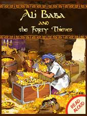 Ali Baba and the Forty Thieves - Read Aloud