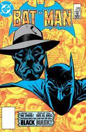 Batman (1994-) #386
