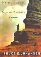 The Native Peoples of North America PDF