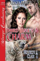 Third Time's a Charm [Novikov Clan 4]