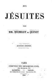 Des jésuites