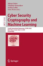 Cyber Security Cryptography and Machine Learning