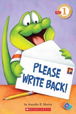 Please Write Back