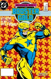 Booster Gold (1985-) #25