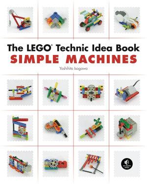 LEGO Technic Idea Book  Simple Machines