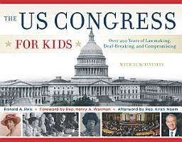 The US Congress for Kids PDF