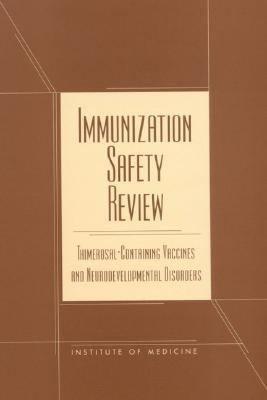 Immunization Safety Review PDF