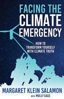 Download Facing the Climate Emergency Book