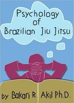 Psychology of Brazilian jiu-jitsu