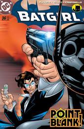 Batgirl (2000-) #36