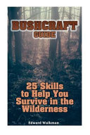 Bushcraft Guide