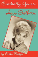 Cordially Yours  Ann Sothern