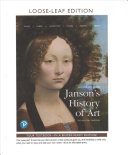 Janson s History of Art Book