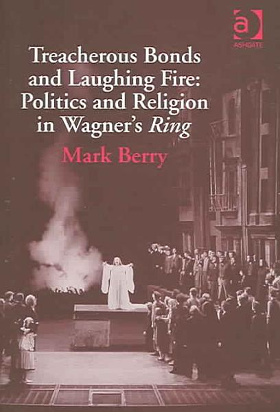Download Treacherous Bonds and Laughing Fire Book