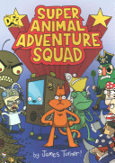 DFC Library  Super Animal Adventure Squad PDF