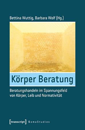 K  rper Beratung PDF