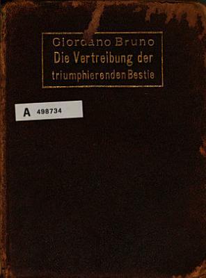 Die Vertreibung der triumphierenden Bestie PDF