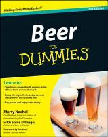 Beer For Dummies PDF