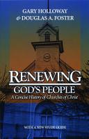 Renewing God s People  2nd Ed  PDF