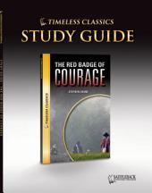 The Red Badge of Courage Study Guide CD