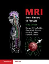 MRI from Picture to Proton: Edition 3
