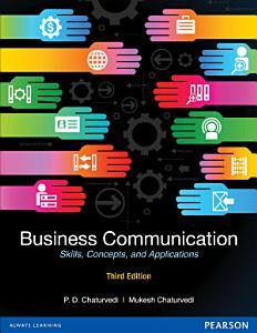 Business Communication  3 e PDF