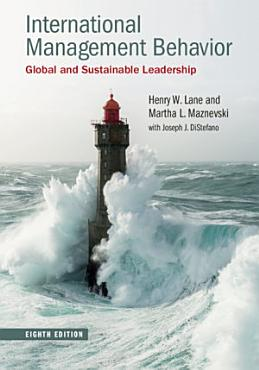 International Management Behavior PDF