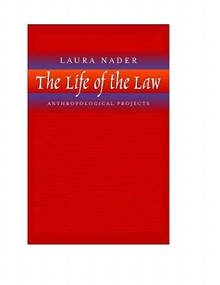 Download The Life of the Law Book