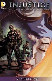 Injustice: Gods Among Us: Year Five (2015-) #9
