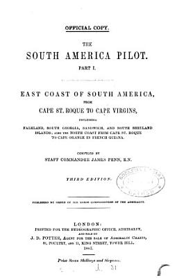 The South American Pilot