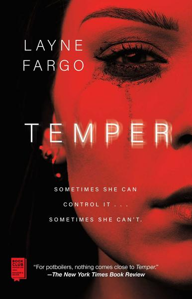 Download Temper Book