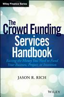 The Crowd Funding Services Handbook PDF