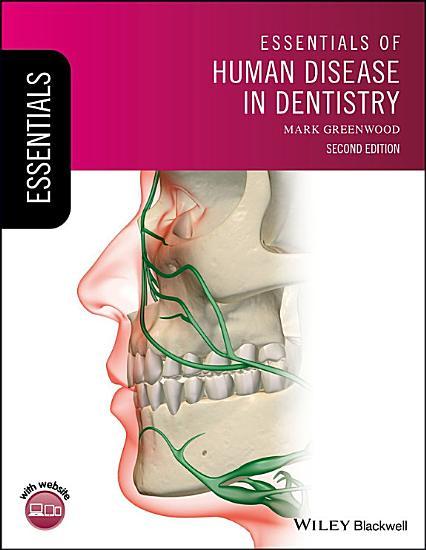 Essentials of Human Disease in Dentistry PDF