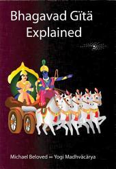 Bhagavad Gita Explained