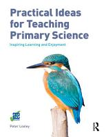Practical Ideas for Teaching Primary Science PDF