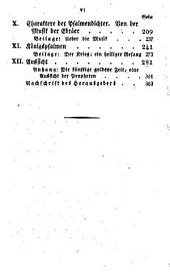 Vom Geist der Ebräischen Poesie: eine Anleitung für die Liebhaber derselben und der ältesten Geschichte des menschlichen Geistes, Band 2,Ausgabe 2