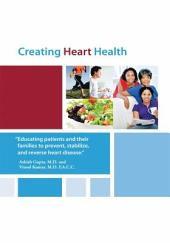 Creating Heart Health