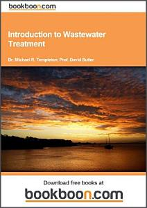Introduction to Wastewater Treatment PDF
