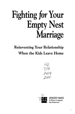 Empty Nesting PDF