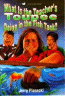 What Is the Teacher s Toupee Doing in the Fish Tank  PDF