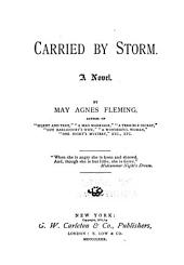 Carried by Storm: A Novel
